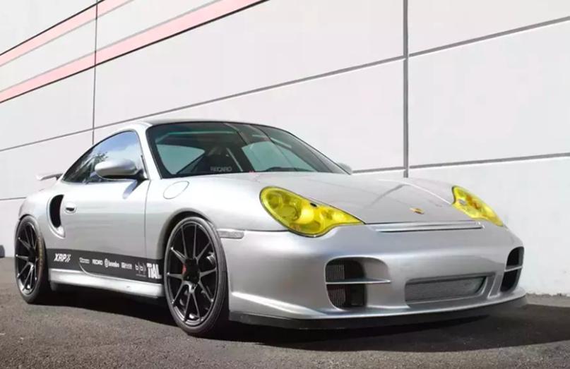 Самые мощные Porsche в мире, изображение №14