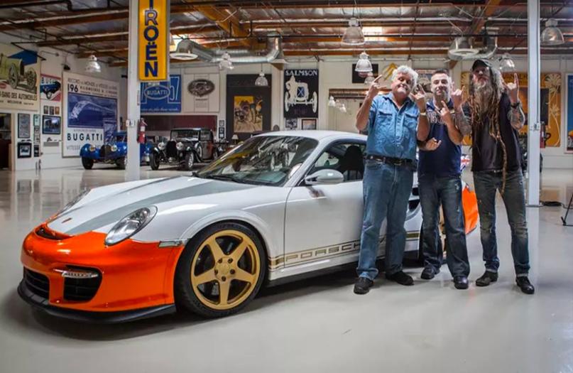 Самые мощные Porsche в мире, изображение №4