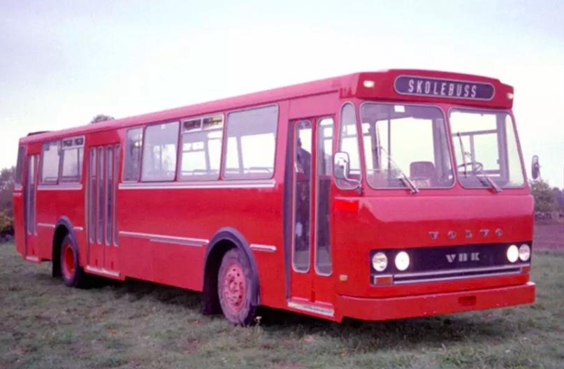 Школьные автобусы разных стран, изображение №7