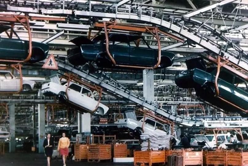 Дерзкие ограбления в мире машин, изображение №9