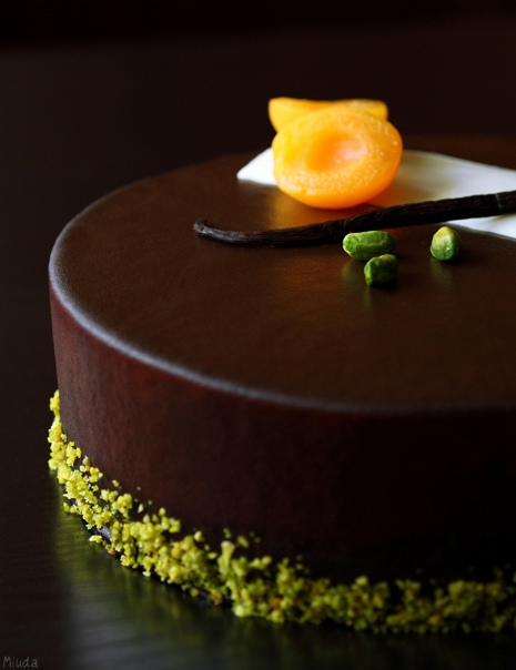 """Торт """"Морела"""", изображение №2"""