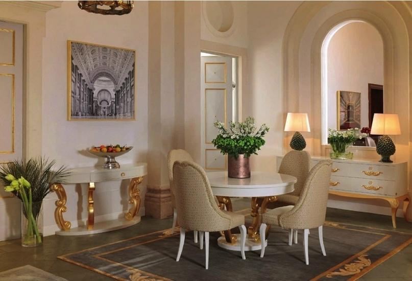 Итальянская мебель: почему она настолько популярна?, изображение №2