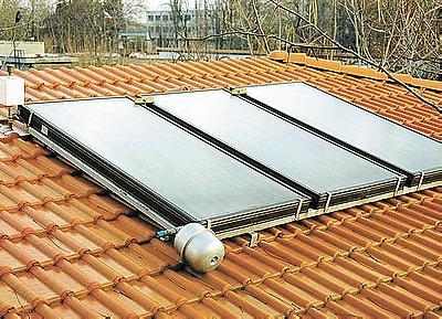 Солнечные коллекторы, изображение №2