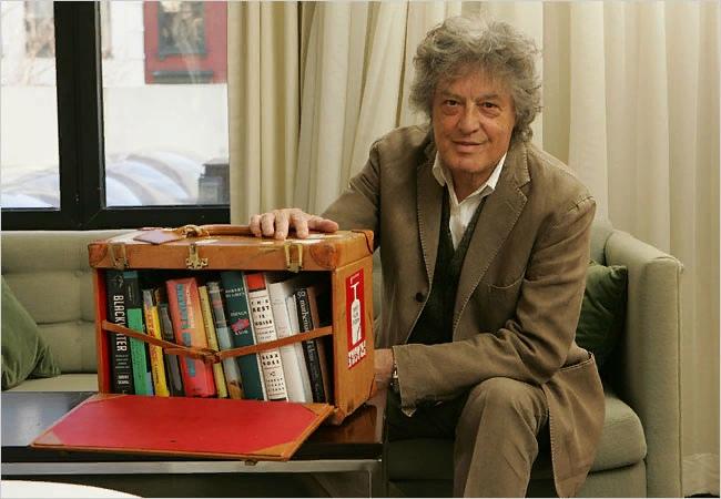 10 современных писателей Британии, изображение №11