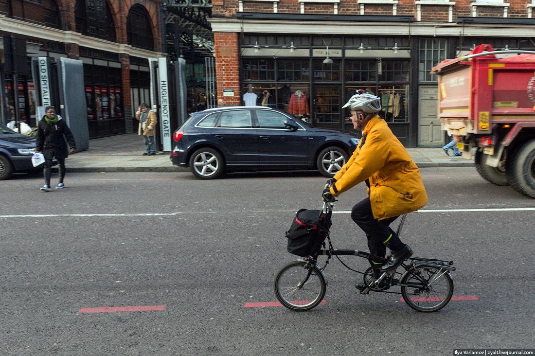 Гуляем по Лондону, изображение №19