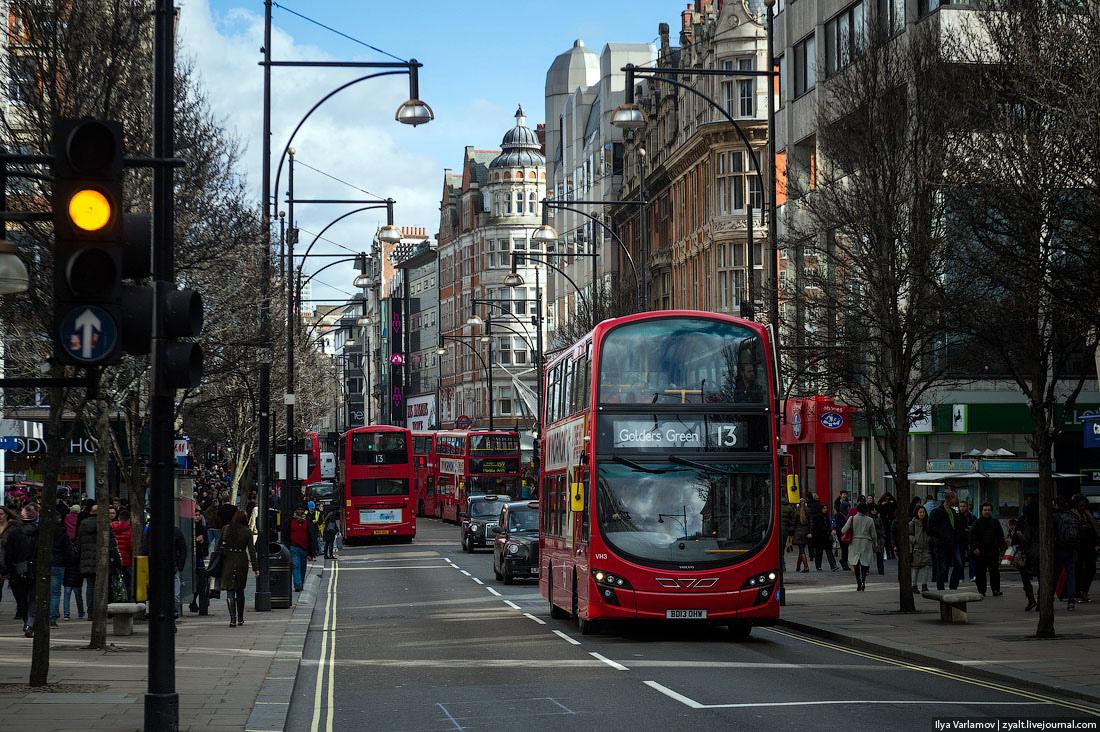 Гуляем по Лондону, изображение №27