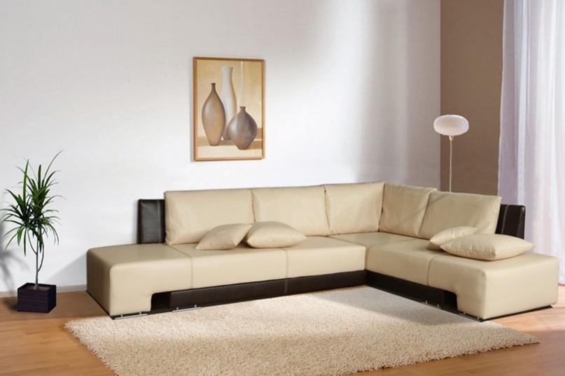 Угловые диваны – комфорт и практичность в одном изделии, изображение №3